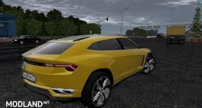 Lamborghini Urus [1.5.4], 4 photo
